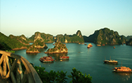 Halong Bay Travel